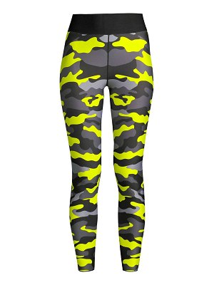 Ultracor ultra high camo leggings