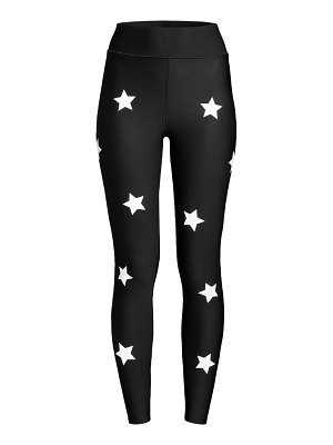 Ultracor ultra-high reflective ko star print leggings