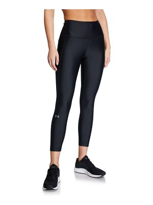 Under Armour Armour High-Rise Ankle Crop Leggings