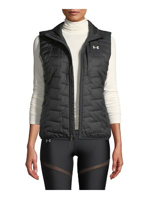 Under Armour ColdGear Reactor Zip-Front Activewear Vest