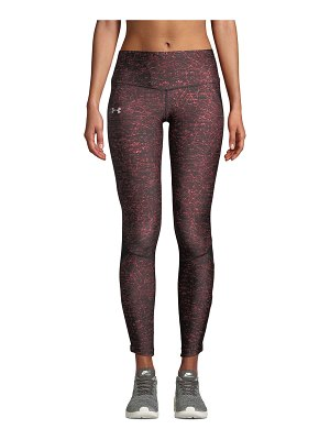 Under Armour Fly Fast Printed Performance Leggings