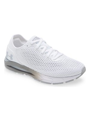 Under Armour hovr(tm) sonic 4 connected running shoe