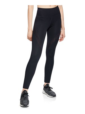 Under Armour Misty Embroidered Performance Leggings