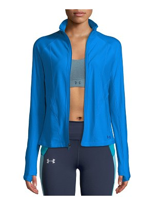 Under Armour Vanish Full-Zip Active Jacket