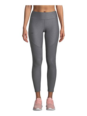 Under Armour Vanish Metallic Performance Leggings