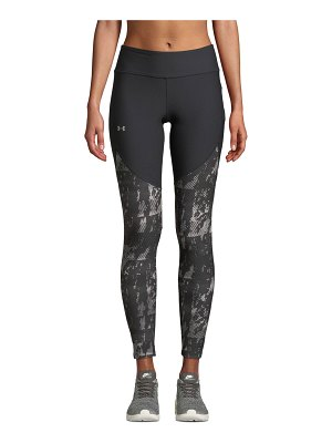 Under Armour Vanish Printed Performance Leggings