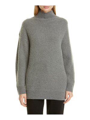 Undercover the shepherd cashmere & wool sweater