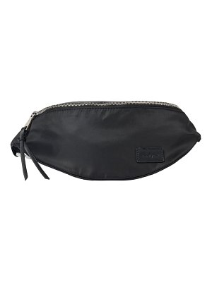 Urban Originals mind & soul nylon belt bag
