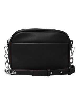 Urban Originals mindful vegan leather crossbody bag