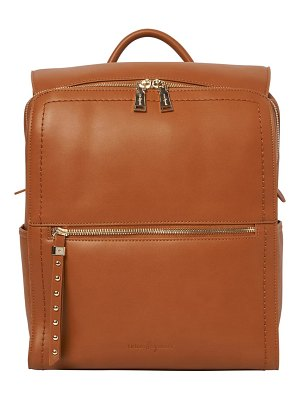 Urban Originals rhythm vegan leather backpack