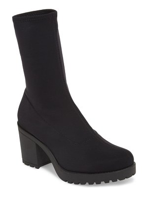 VAGABOND SHOEMAKERS grace platform bootie