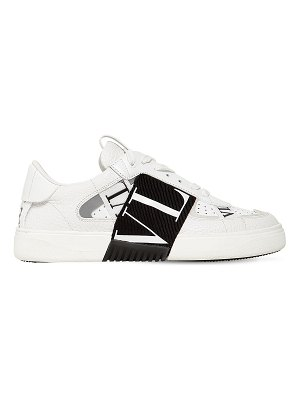 Valentino 20mm vl7n leather sneakers
