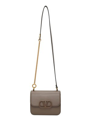 Valentino beige  small vsling bag