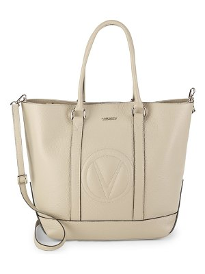 Valentino by Mario Valentino Faith Leather Shoulder Bag