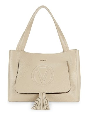 Valentino by Mario Valentino Ollie Leather Shoulder Bag
