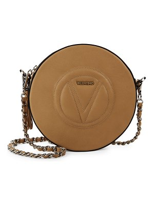 Valentino by Mario Valentino Passy Leather Shoulder Bag