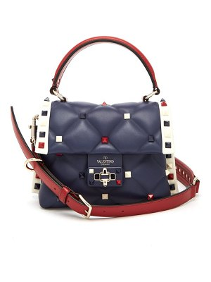 Valentino candystud quilted leather bag