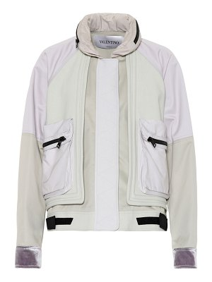 Valentino cotton jacket