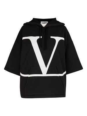 Valentino Hooded sweatshirt
