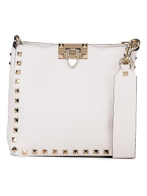 Valentino rockstud mini hobo bag
