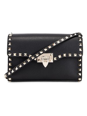Valentino rockstud small shoulder bag