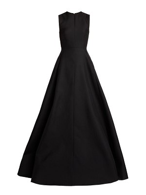 Valentino sleeveless ball gown