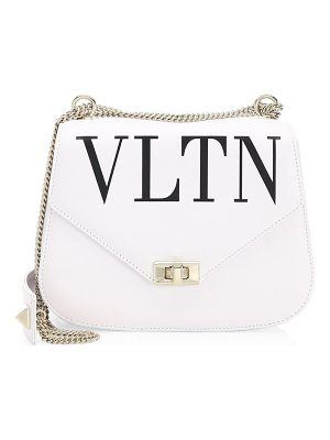 Valentino small leather shoulder bag