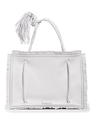Valentino the rope large tote bag