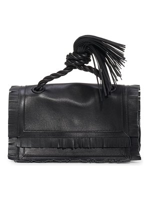 Valentino the rope small clutch