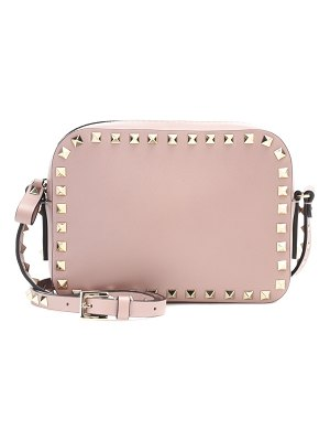 Valentino valentino garavani rockstud leather crossbody
