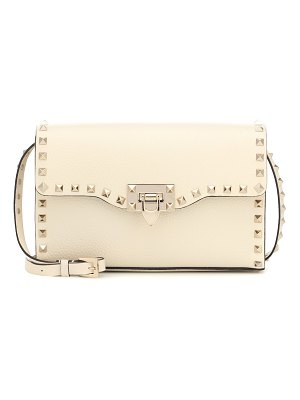 Valentino valentino garavani rockstud small shoulder bag