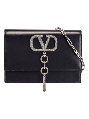 Valentino vring case crossbody bag