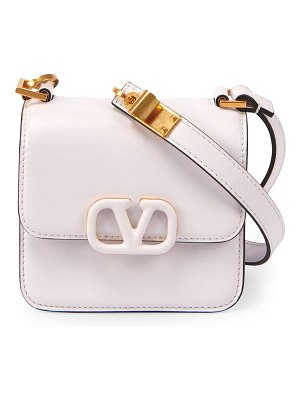 Valentino VSLING Logo Shoulder Bag