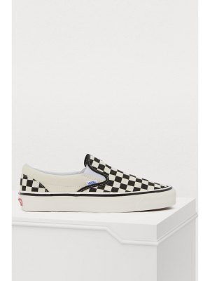 Vans Anaheim Factory Classic Slip On sneakers