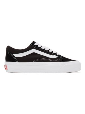 Vans og old skool lx sneakers