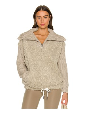 Varley rogers pullover