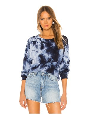 Velvet by Graham & Spencer adelpha sweatshirt
