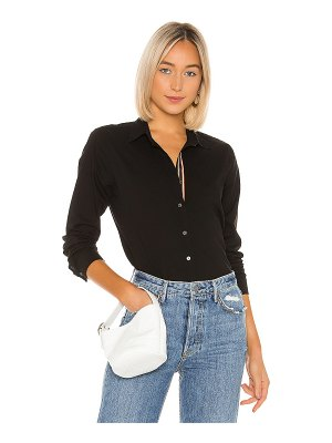 Velvet by Graham & Spencer nina button down
