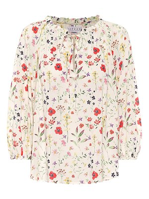 Velvet exclusive to mytheresa – sharla floral blouse