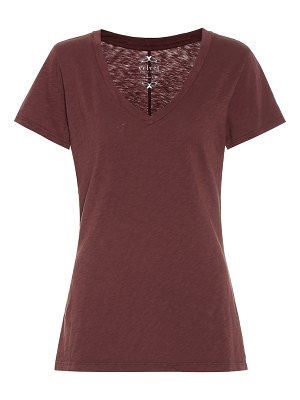 Velvet lilith cotton t-shirt