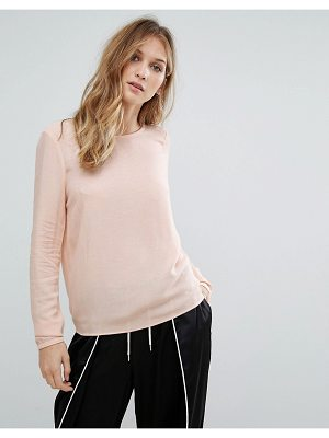 Vero Moda Long Sleeve T-Shirt