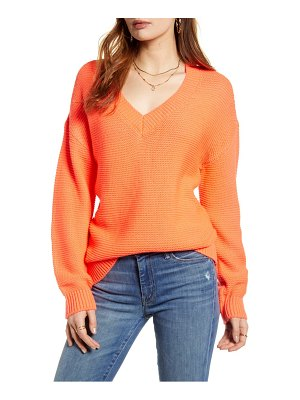 Vero Moda v-neck sweater