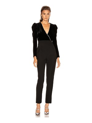 Veronica Beard cleo jumpsuit