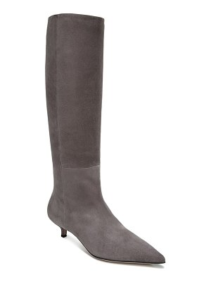 Veronica Beard freda pointed toe boot
