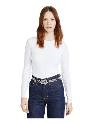 Veronica Beard Jean clement top
