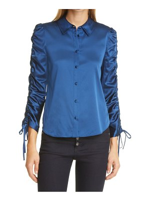 Veronica Beard lillian blouse