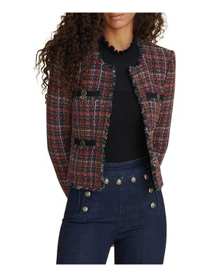 Veronica Beard Nerva Tweed Jacket