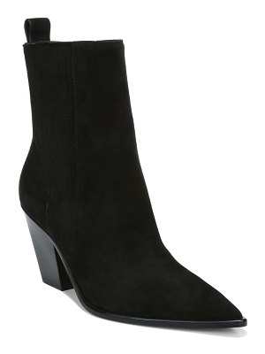 Veronica Beard sanai pointed toe bootie