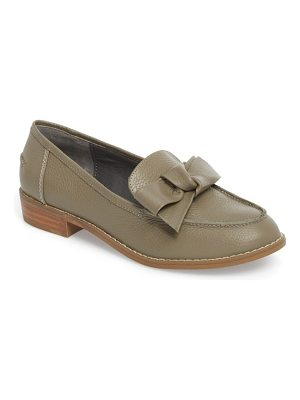 Very Volatile beaux loafer