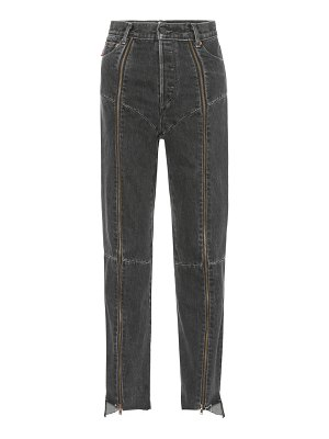 VETEMENTS X Levi's® high-waisted jeans